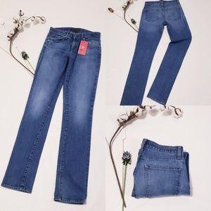 J. Brand black label Tyler slim fit jeans 29x34🦅